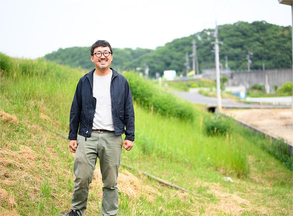 代表取締役 金崎 亮